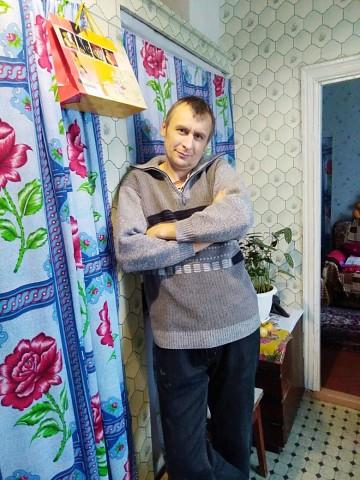 Andrey, 45, Yartsevo
