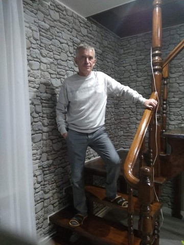 ИВАН, 54, Staroye Pole