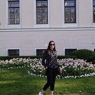 Евгения Obliakova (Platonova)
