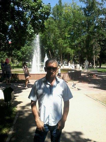 Юрий, 55, Krasnokamsk