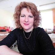 Анна Григорьева(салей)