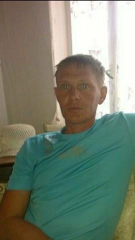 Николай, 46, Astrakhan