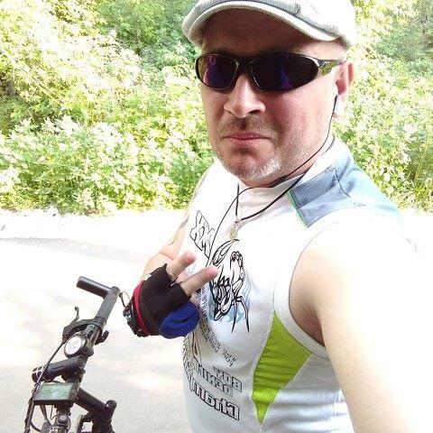 ((( - Maksim, 35, Lyskovo