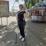 Ирина Петрухан