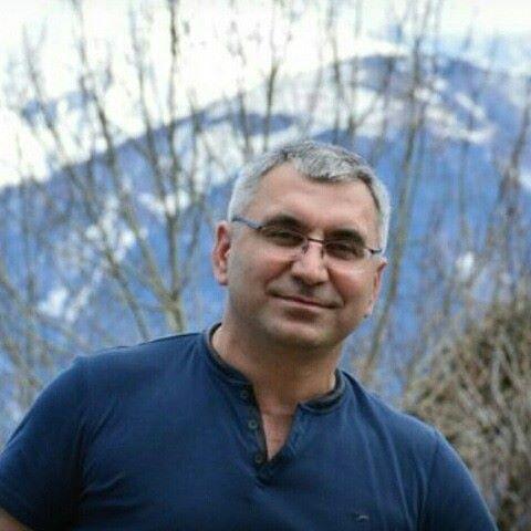 Vladimir, 40, Giaginskaya