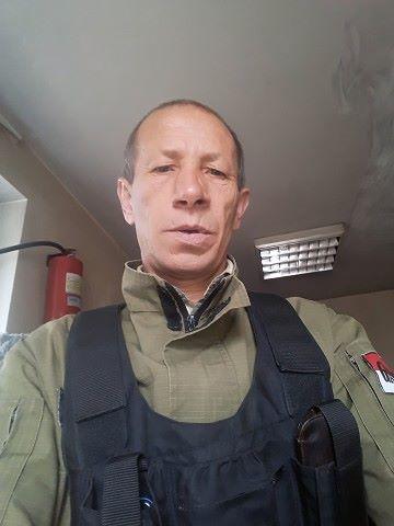 Bustiuc, 52, Chisinau