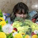 Татьяна Макарова(Козлова)