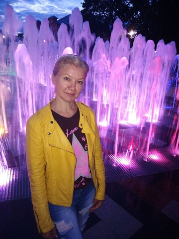 Elena, 50, Pinsk