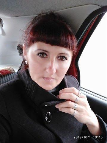 АНАСТАСИЯ, 38, Smolenskoye