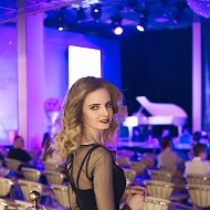 Анастасия Минаева