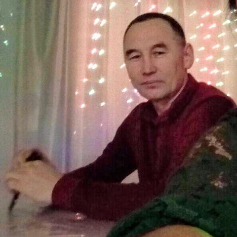 Батырхан, 42, Karaganda