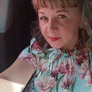 Елена Горохова- Якунина