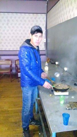 Gayrat, 37, Krasnodar