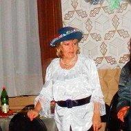 Екатерина Шаталова (Мердинянц)