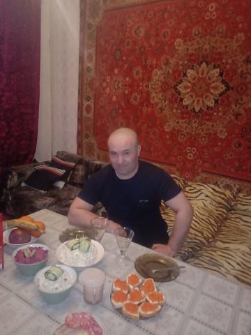 Алексей, 42, Monino