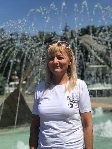 Irina, 51, Kharkiv