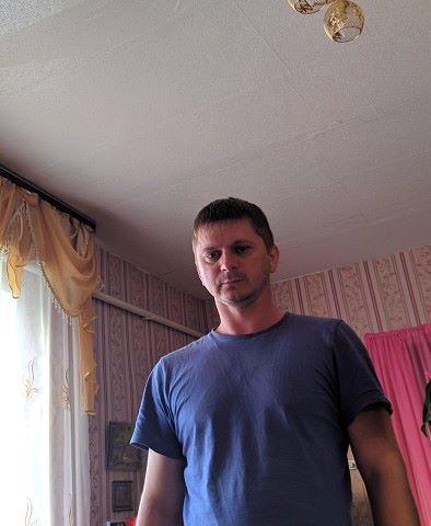 Алексей, 37, Pristen'