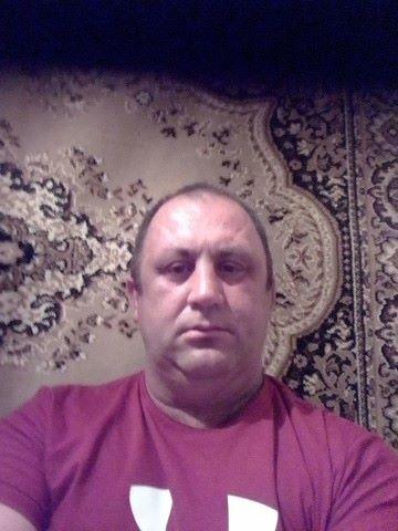 Владимир, 47, Lipetsk