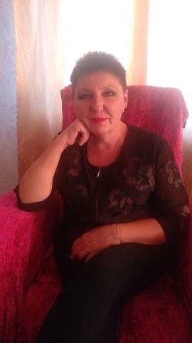 Svetlana, 56, Rubizhne