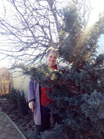Lyudmila, 57, Krasnogvardeyskoye