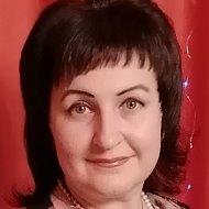 Ирина Баскакова(Тив...)