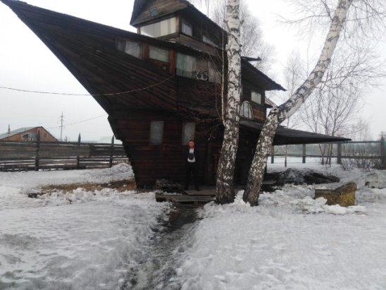 Дом-корабль