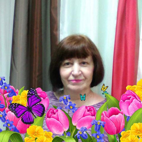 Tamara, 70, Yartsevo