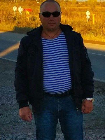 Vitaliy, 44, Naryan-Mar