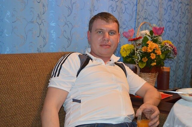 Станислав, 39, Yekaterinburg