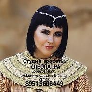 Ольга Папуша (Прокофьева)