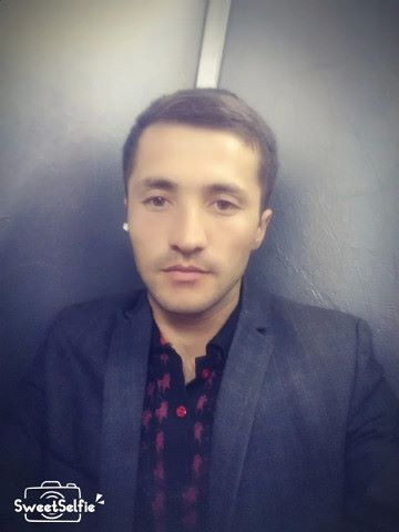 Илес, 27, Moskva