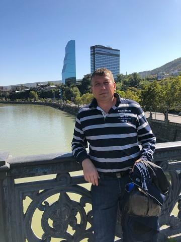 Gennadiy, 50, Kalanchak