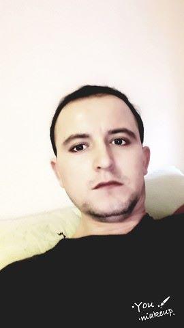 вocид, 31, Vysokovsk