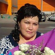 Наталья Митяшкина (Ямбатрова)