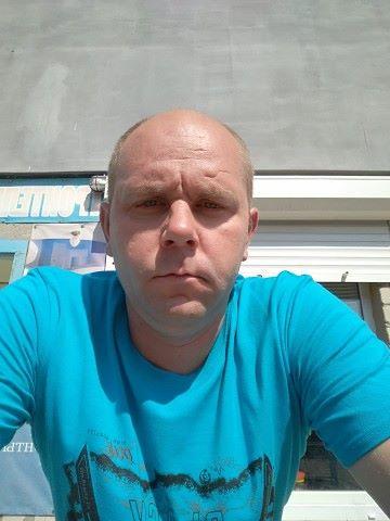 юрий, 37, Sverdlovs'k