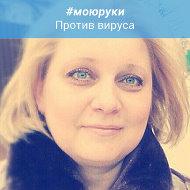 Анна Паршикова(швырева)