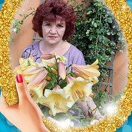 Татьяна Водясова (Комписенко)