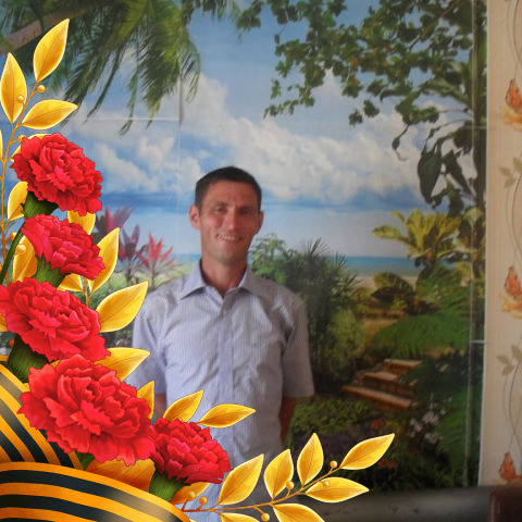 фидан, 45, Ufa