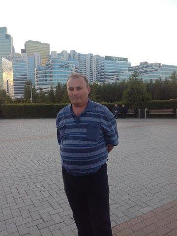 Александр, 49, Karaganda