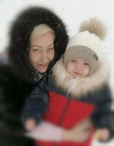 Юлия, 48, Bratsk