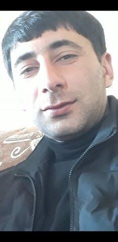 Rustam, 31, Pikalevo