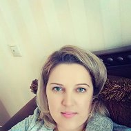 Светлана Митрошина-Кузнецова