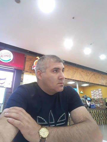 Vlad, 42, Vladikavkaz