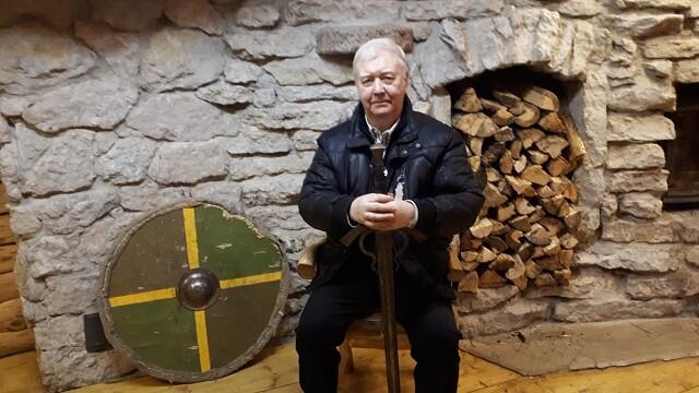 Viktor, 75, Tallinn