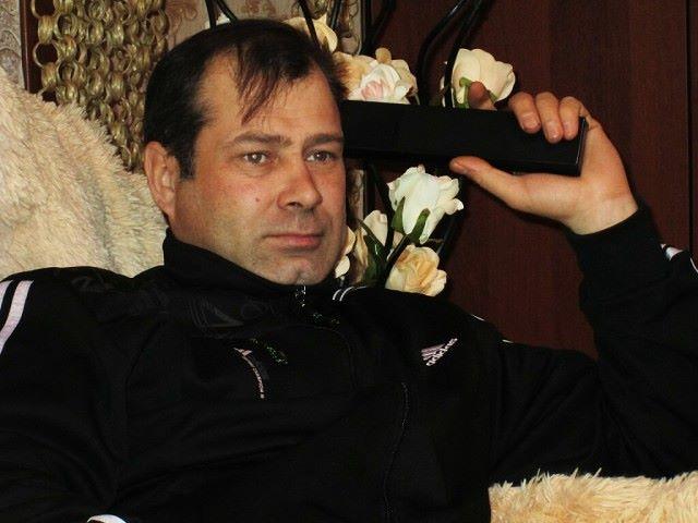 Андрей, 47, Yaroslavl'