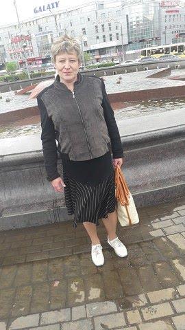 Lyubov, 46, Ulan-Ude