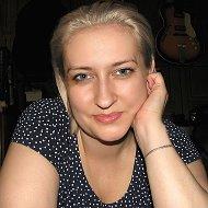 Ольга Рудковская