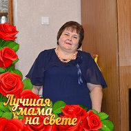 Людмила Шишимарина Карнаухова