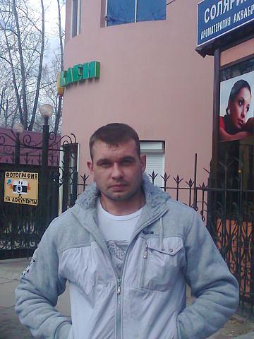 Андрей, 38, Ulan-Ude