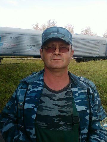 Ветер, 50, Pospelikha Novaya
